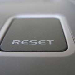 Reset Button Theory