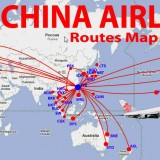 Review: China Airlines