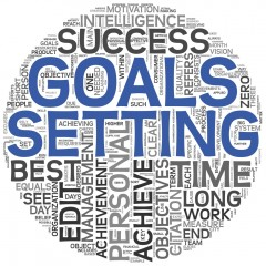 Being Passionate and Avoiding Goal Setting
