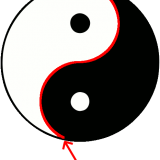 Yin Yang and the Middle Way