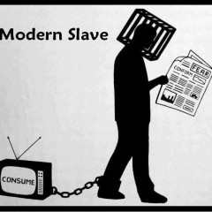Modern Slavery: Credit Card and Loan Debts